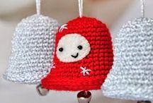 ** Noël  / Christmas ** / Idées déco pour Noël / Ideas for Christmas