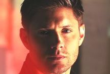 """Eye Candy / """"Don't objectify me!"""" Too bad Dean, too bad ;)"""