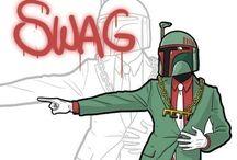Thug life / Cause thug humor makes me happy / by Kay Ward