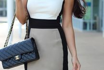 Fashion for Petite Women / Styles I love to wear :)