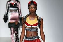 LONDON FASHION WEEK Feb 2014 / All the coolest pieces from LFW A/W 2014