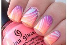 Nails / Nail art, designs, and polishes