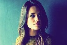 Torrey devitto / Dr. Meredith / by Dilly Rose
