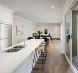 Living Areas / Design, decorating and colour trend ideas for your living areas!