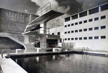 Balilla'S / L'Architettura per la Gioventù Italiana del Littorio.