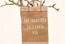 Style Gift Guide / Style's holiday gift guide featuring locally sourced finds to surprise and delight. / by SFGate