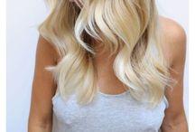 Cheveux ✂️