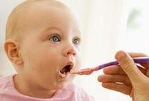 Bebek Beslenmesi / Bebek beslenmesi ile ilgili güncel ve pratik bilgiler