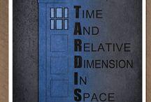 Doctor Who / Nora og Tilde