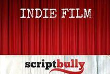 Indie Film / The wonderful (and sometimes not-so-wonderful) world of indie film.