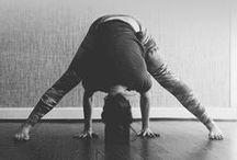 All Things Yoga