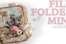 File Folder Albums