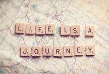 Travel quotes / www.nocowanie.pl