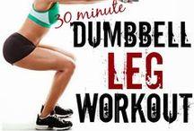 Leg & Butt Workouts