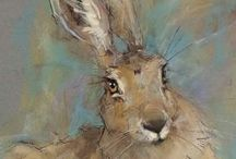 Hares & Whiskers