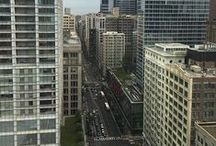 Why I love Chicago / Architecture. City Life. Events. Family. Festivals. Food. Lake Michigan. Restaurants.