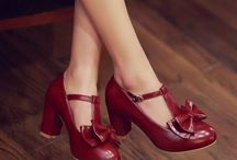 Beautiful Shoes, Boots and Sandals