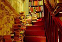 Book & Movie nerd alert / by Sloan Freeman