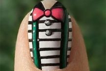 Polish Please / These r the cutest nail designs ever!!!! / by Sloan Freeman