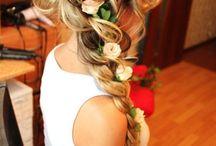 Love the Hair!!! / by Sloan Freeman