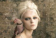 Beautiful Models / by Sloan Freeman