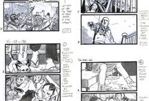 Screenwriting/Storyboarding