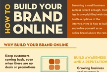 Other Marketing Infographics / by IMshed