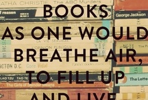 Books--Read or Read Again / by Keri Smith