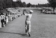 Golf / by Cedric Hendrix