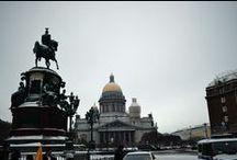Russia, St-Petersburg