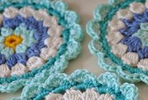 Crochet / This board s about all kinds of crochet projects, free crochet pattern and tips