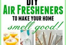 Homemade Solutions / Make it yourself! Be sure to check out my Natural Cleaning Recipes board. Homemade, natural, eco-friendly, chemical free