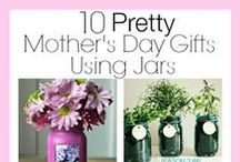 Mother's Day / Gift & Celebration ideas for Mother's Day