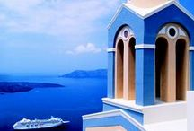 I ♥ Greece! / One of my favourite country :)