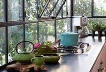 Wonderland in the kitchen...