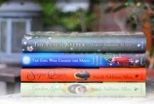 I ♥ books!