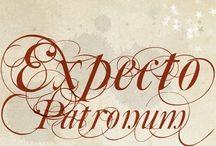 The life of a Potterhead / Welcome to Hogwarts / by J e w e l