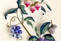 Inspirational Stitching