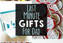 Father's Day Ideas / All things Father's Day! DIY Father's Day gifts, food, entertaining ideas and craft.