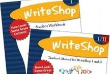 Homeschooling Product Reviews / Reviews of homeschooling products