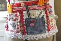 Apron Love / This board is all about aprons.