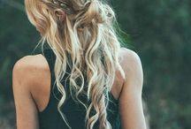 Hair / Wondrous hair  Let me have it