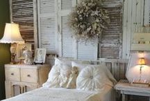Pretty Bedrooms / Pretty bedroom decor ideas and DIY / by A Cultivated Nest