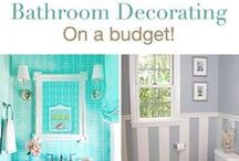 Bathroom Design Ideas / Bathroom desings