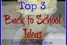 Back to School Group / Back to School Group Board