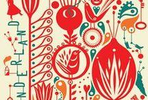 Art/Patterns