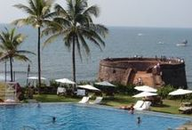Places to Visit in Goa / Find best places to explore in Goa. Famous Goa Beaches, Churches, Temples, Forts, Historical Sites and Scenic Places to visit in Goa.