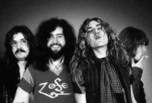 Led Zeppelin / Led Zeppelin Albums