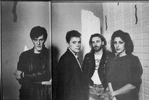 New Order / New Order Images and Album covers