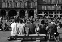 Salamanca / Ciudad ideal para un Festival Internacional Universitario de Cortometrajes